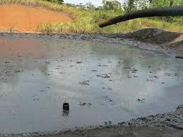 Contaminación de acuiferos