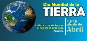 Dia Internacional de la Tierra 2017