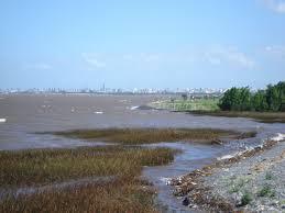 rio de la plata - foto para nota obras riachuelo