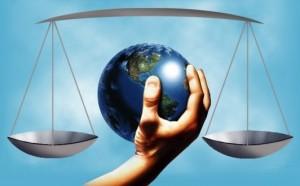justicia y ambiente